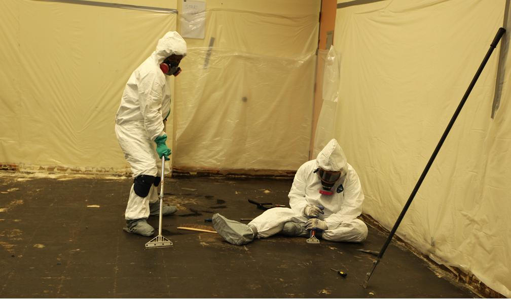 floor asbestos