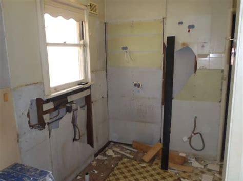 Bathroom Asbestos Removal