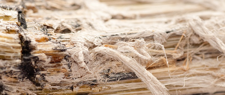 What Do I Do If I Find Asbestos?