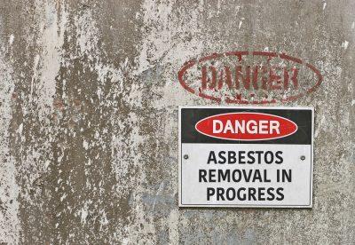 DIY Asbestos Removal: The Safety Basics